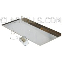 Dyna Glo Grease Trays Replacement Grease Trays For Dyna