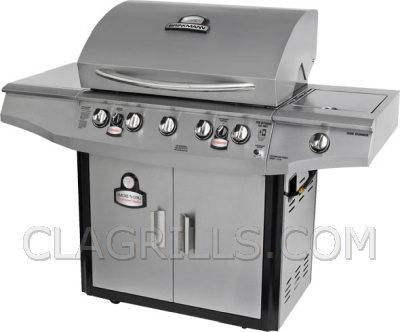 Brinkmann 810 1750 S Smoke N Grill Parts Free Usa Shipping