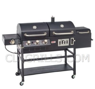 Outdoor Gourmet BQ060431 User Manual