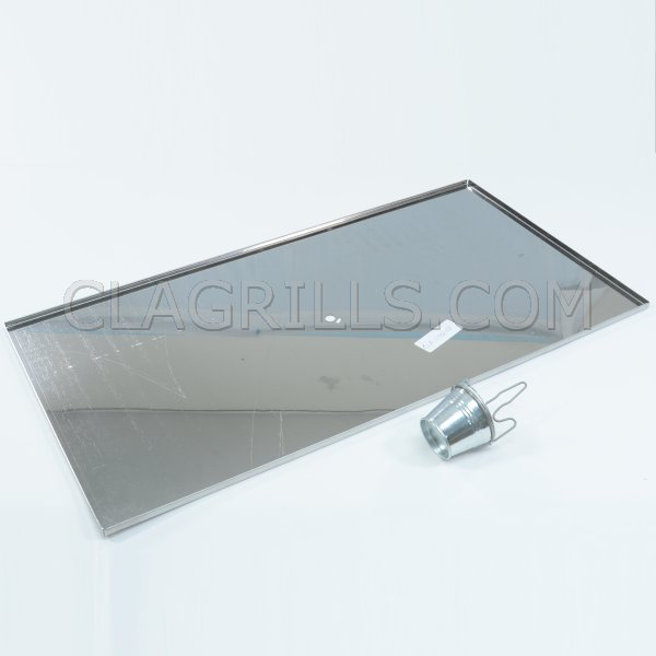 Cla Ds0248 Better Homes And Gardens Drip Tray Free Usa